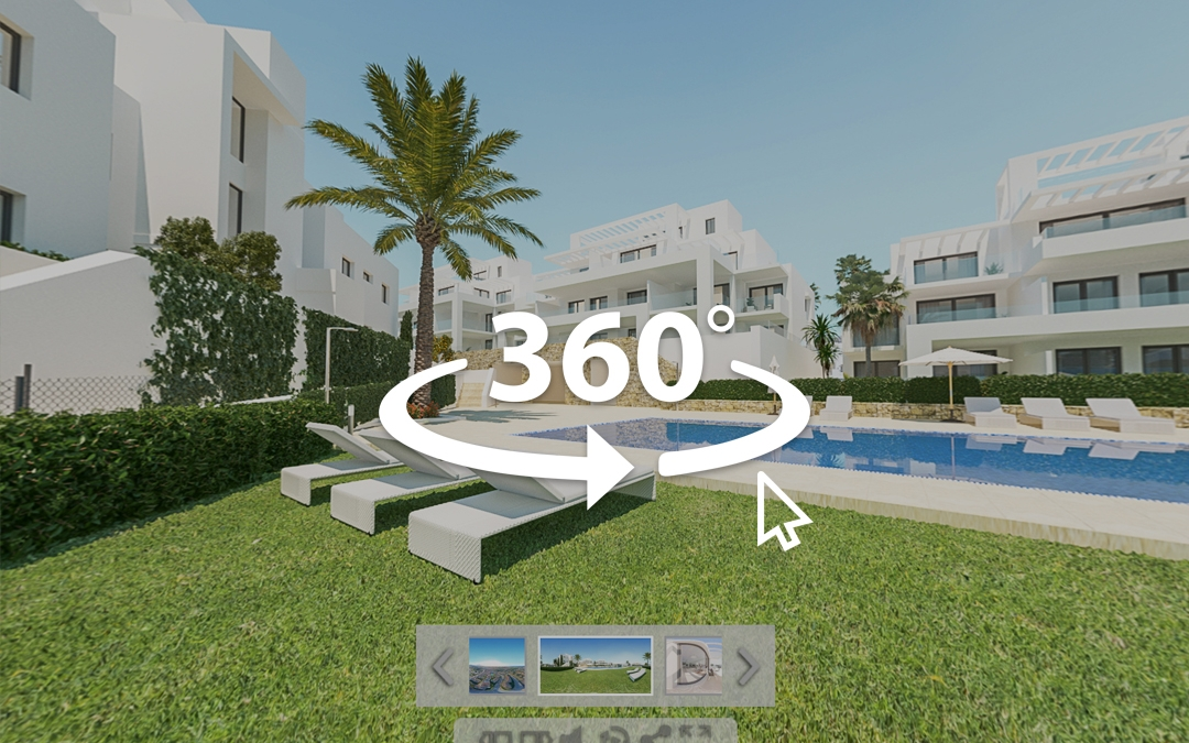 Tour Virtual 3D Marbella Málaga