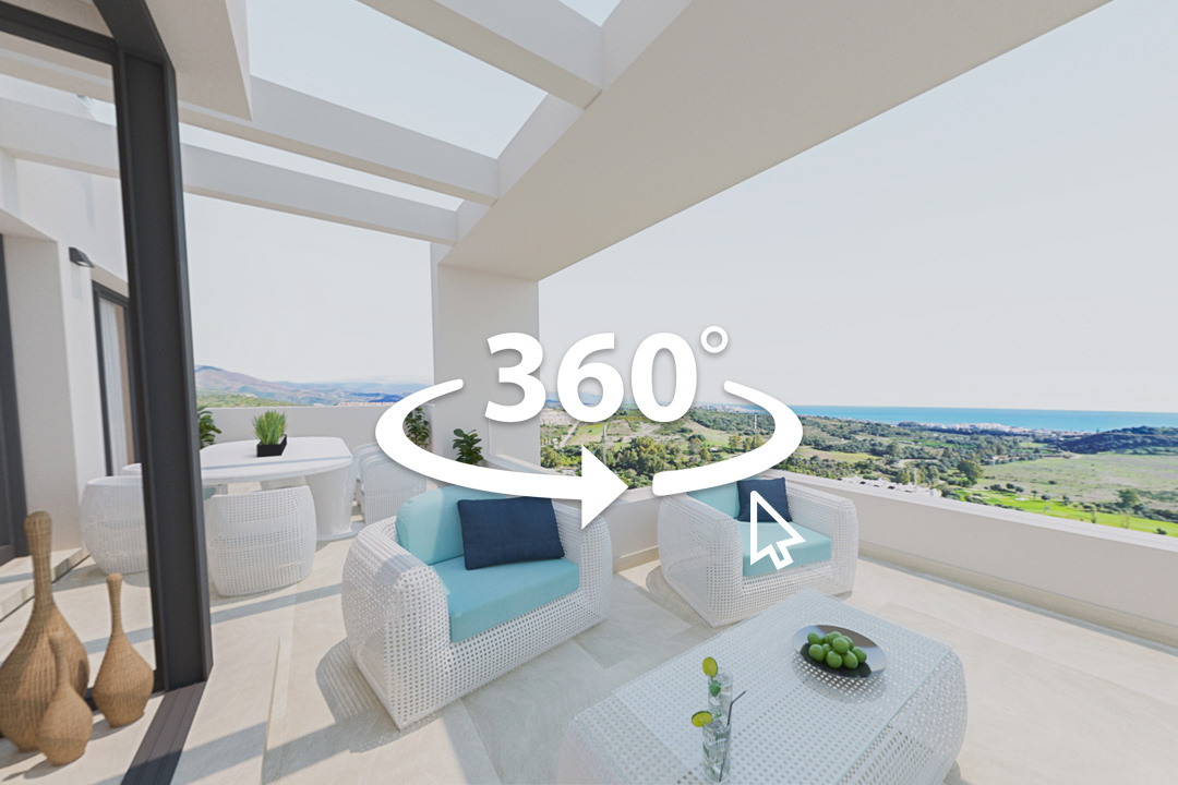 Tour Virtual 3D Estepona
