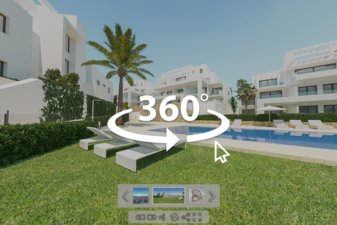 Tour Virtual 3D Marbella