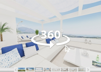 Tour Virtual Seaview